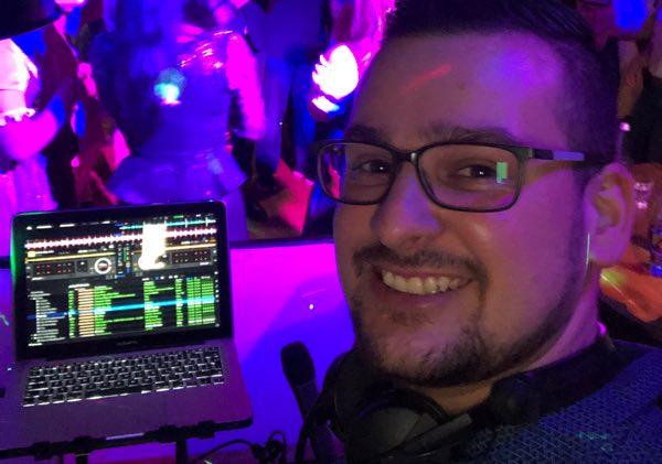 Musik / Hochzeit DJ Karlsruhe