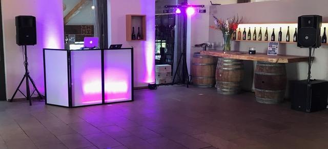 Hochzeits DJ Zalmii / Baden-Baden